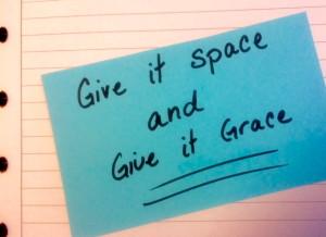 SpaceGrace